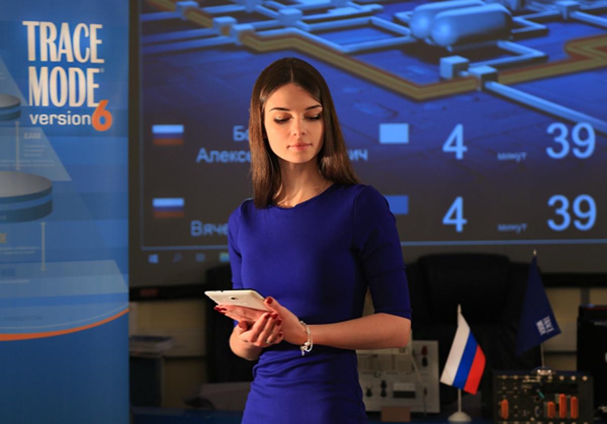 Сенсация на русском SCADA-баттле
