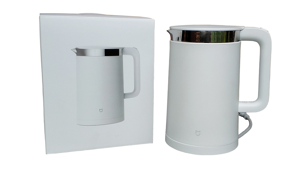 Рис. 7 — Внешний вид Xiaomi Smart Kettle Bluetooth