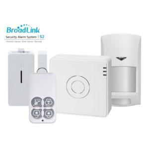 Система датчиков BroadLink S2 Kit