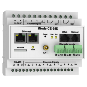 Сетевой контроллер iNode CE-35D
