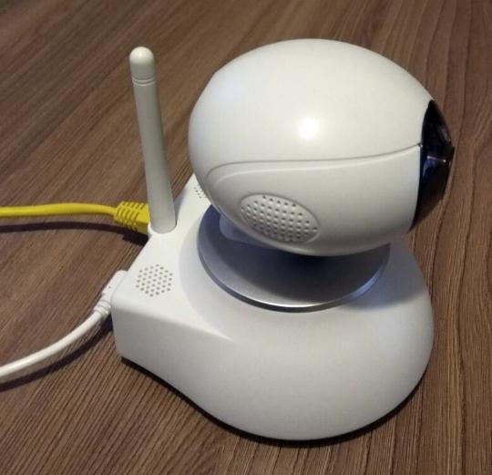 Рис. 37 — IP-камера