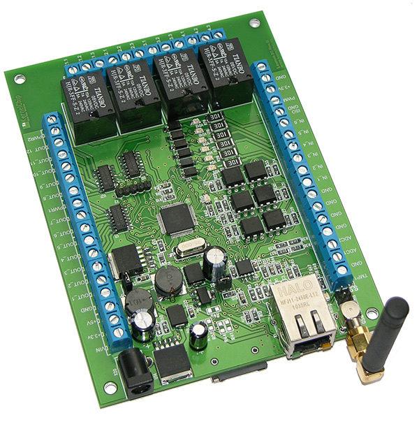 Многофункциональный модуль Laurent-2G