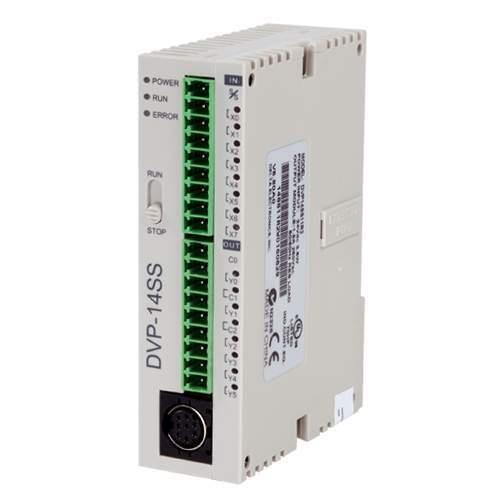 Delta Electronics DVP-14SS