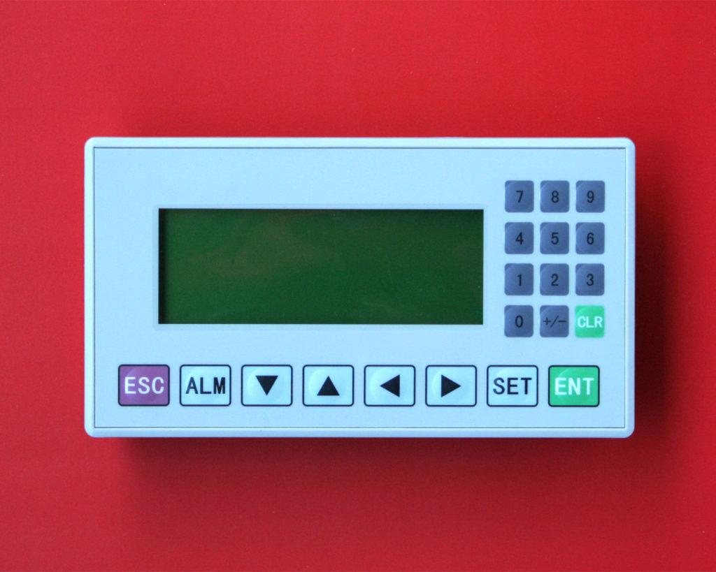 Панель оператора OP320-A-S и является ли ОВЕН ИП320 его клоном