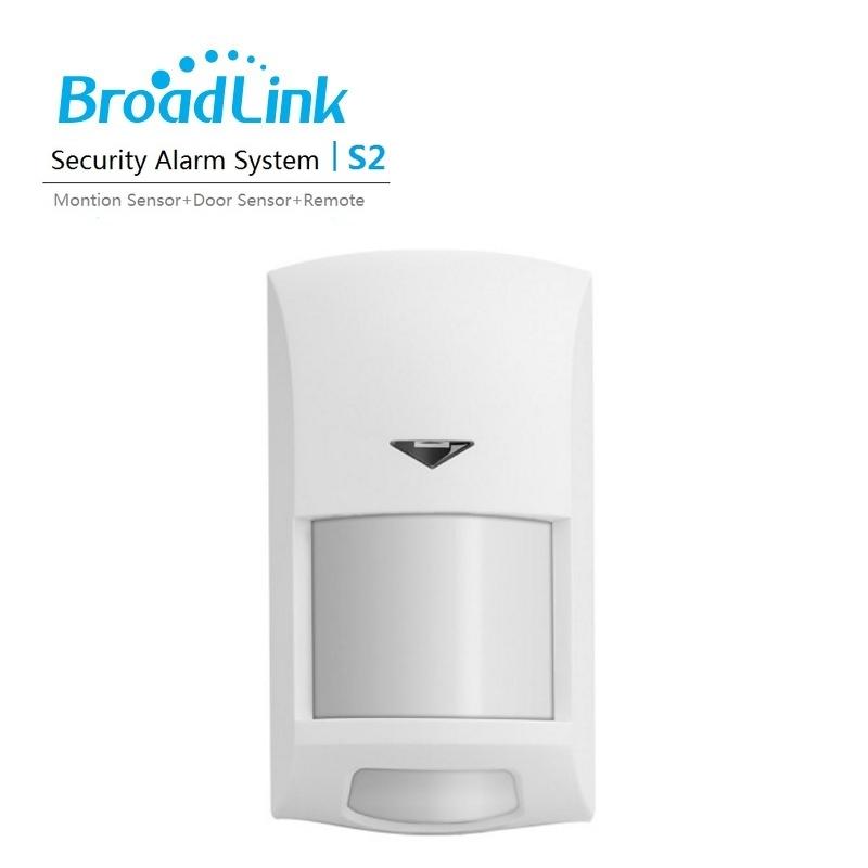 Система датчиков BroadLink S2 Kit Датчик движения