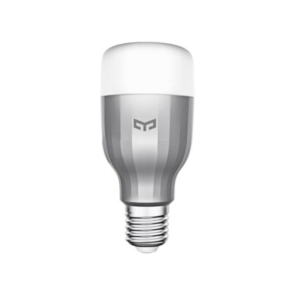 Wi-Fi лампочка цветная Xiaomi Yeelight LED Smart Bulb