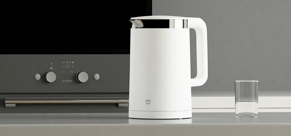 современный внешний вид впишется в интерьер любой кухни, помещения, офиса