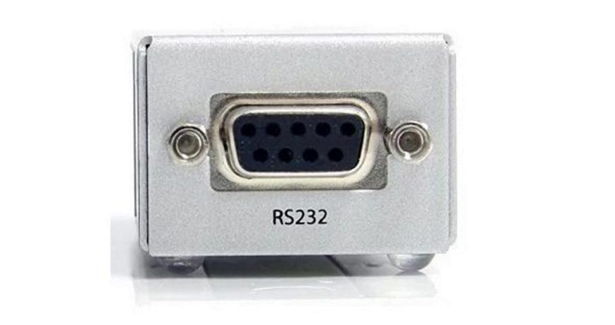Для чего нужен и почему используется именно RS-232 в ПЛК? Это же древний интерфейс!
