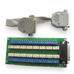 NetPing Relay board - удаленное управление нагрузками