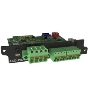 APC-19D модуль аналоговых датчиков для iNode 19D