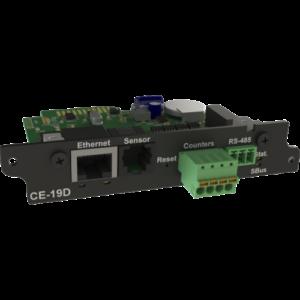 Система мониторинга iNode 19D