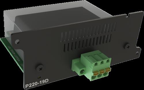 P220-19D модуль питания переменного тока для iNode 19D