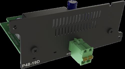 P48-19D изолированный модуль питания постоянного тока для iNode 19D