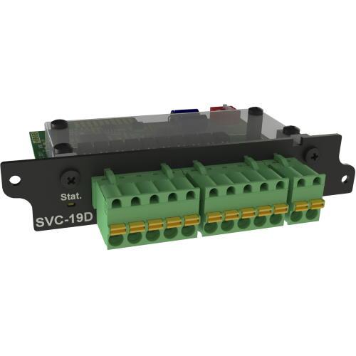 SVC-19D (-48V) модуль контроля наличия напряжения для iNode 19D