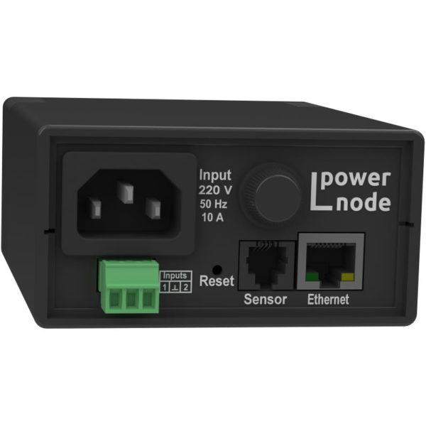 LPowerNode 2PDU устройство распределения электрического тока по нагрузкам потребителя
