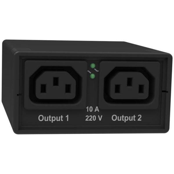 LPowerNode 2PDU RTC устройство распределения электрического тока по нагрузкам потребителя