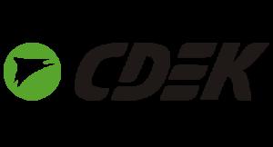 CDEK курьерская доставка
