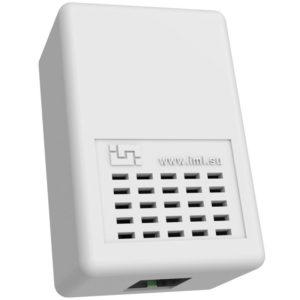 US-RS485 (E) - датчик контроля параметров окружающей среды с внешними измерительными элементами