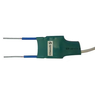 VCSensorSt - изолированный датчик контроля наличия напряжения в корпусе из термоусаживаемой трубки
