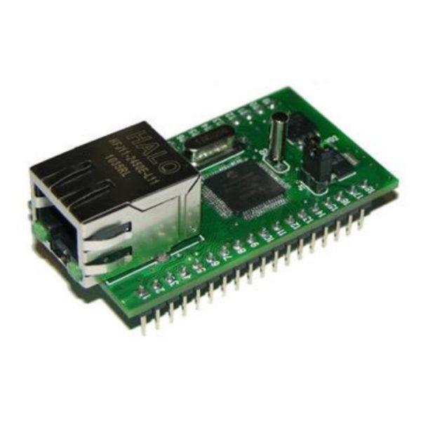 Ethernet модуль Jerome