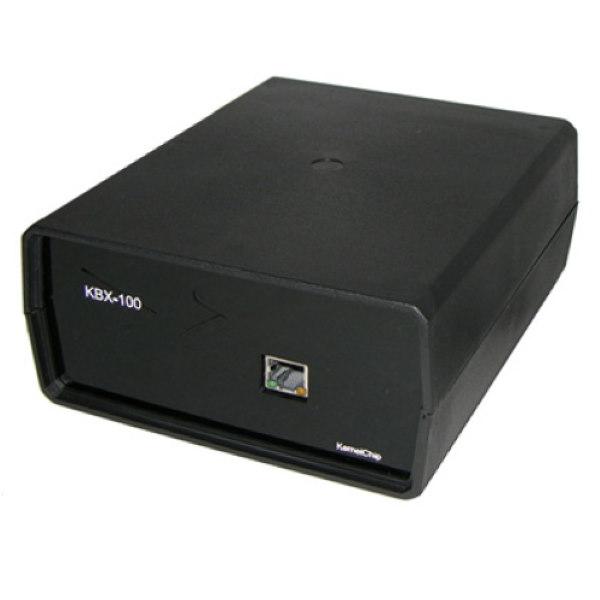Ethernet модуль KBX-100 от KernelChip