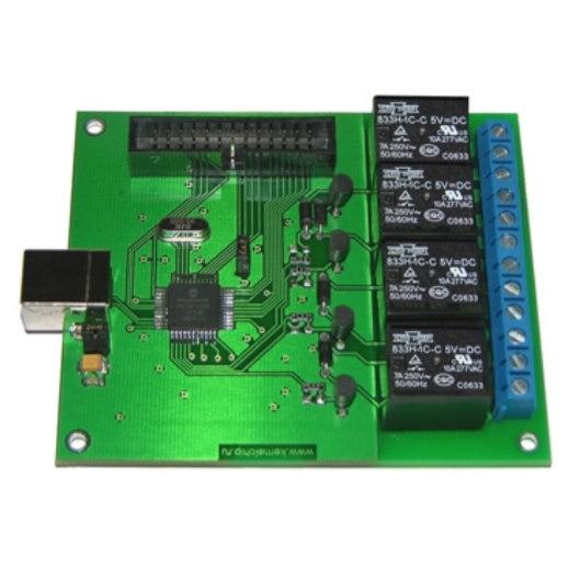 USB модуль Ke-USB24R от KernelChip