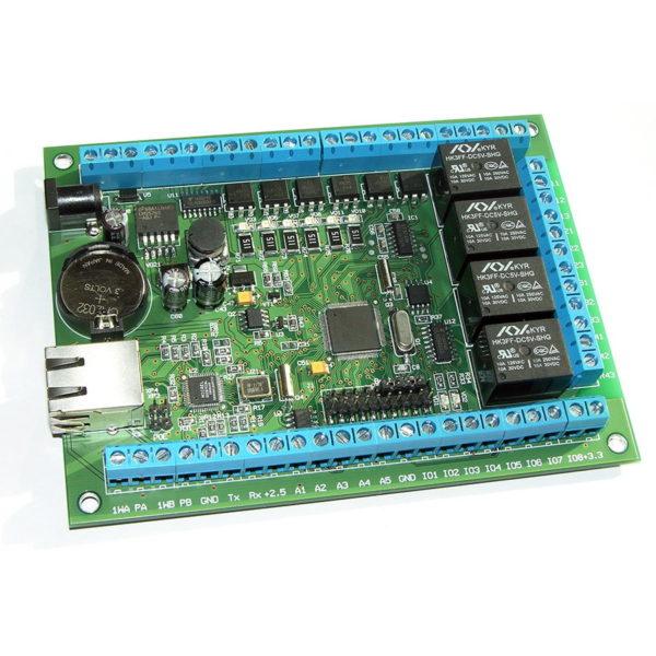 Сетевой контроллер управления Laurent-5 от KernelChip