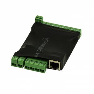 Рис.1 - SNR-ERD-5c - устройство удалённого контроля и управления ИБП