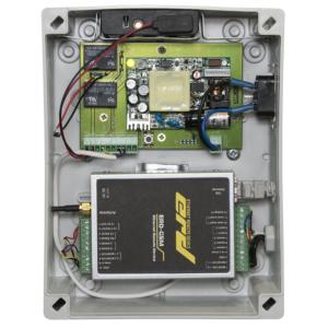 SNR-ERD-SMART - мониторинг электропитания