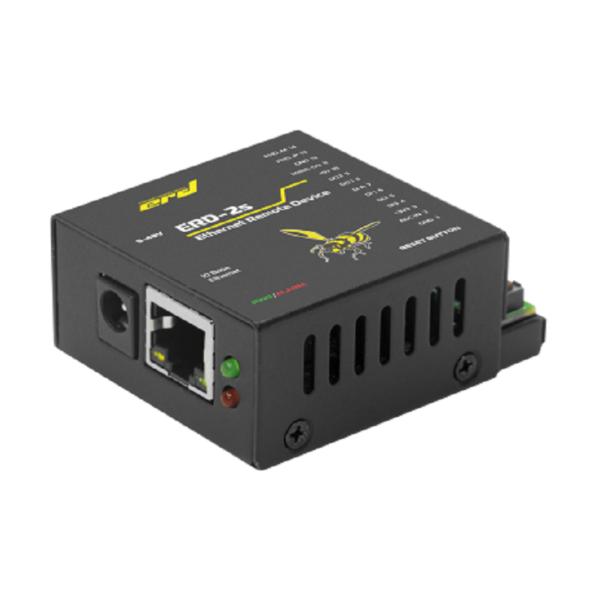 Рис.1 - SNR-ERD-2s - устройство удалённого контроля и управления