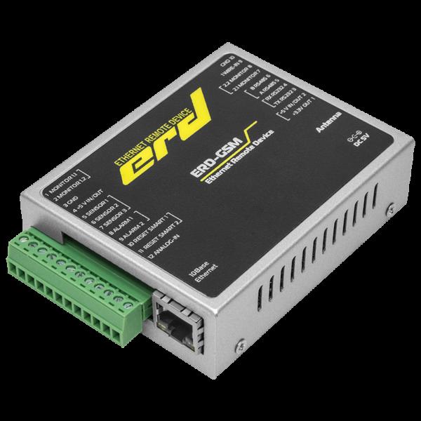 Рис.1 - ERD-GSM