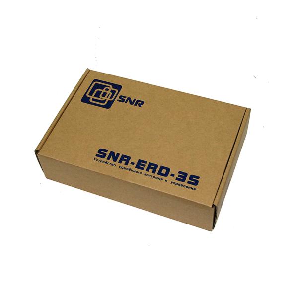 Рис.11 - SNR-ERD-3s