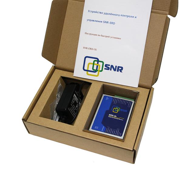 Рис.12 - SNR-ERD-3s