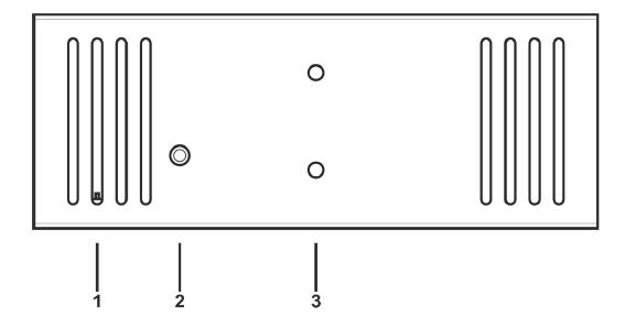 Рисунок 3 – вид сзади
