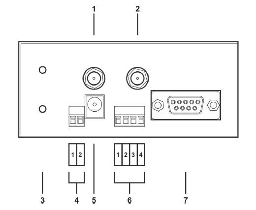 Рисунок 5 – вид справа