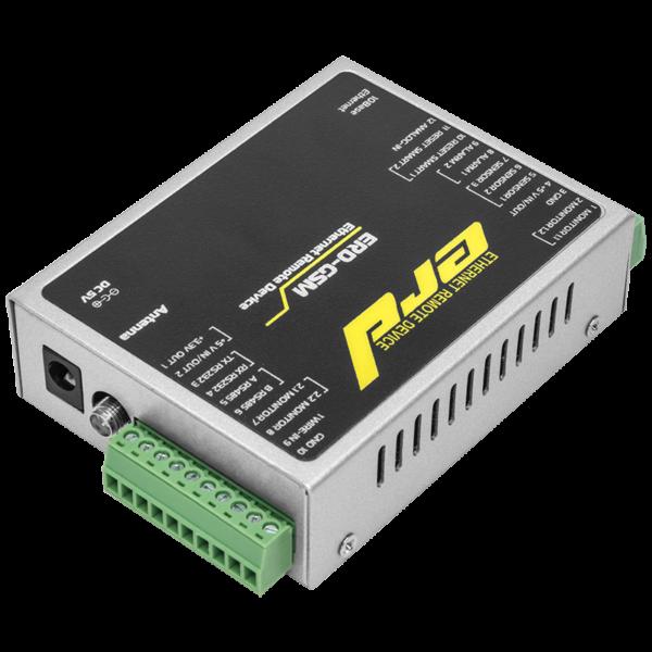 Рис.2 - ERD-GSM
