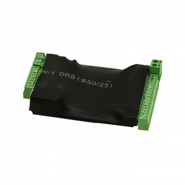 Рис.3 - SNR-ERD-5c