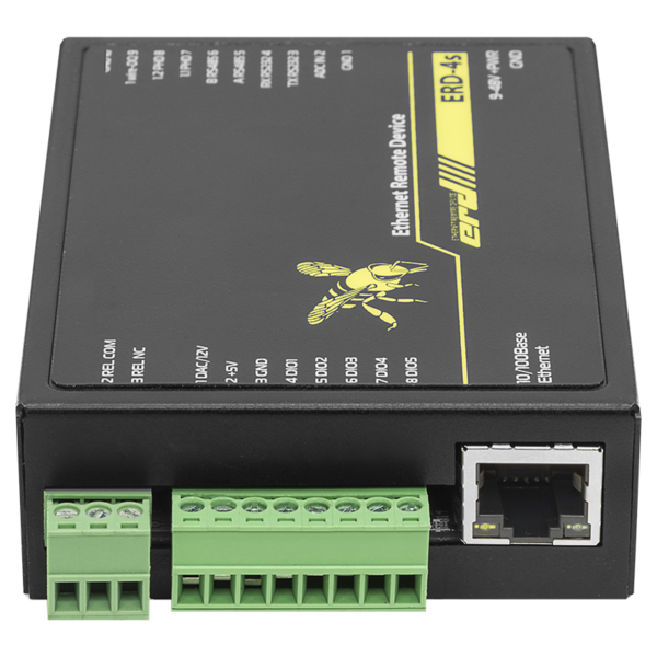 Рис.3 - SNR-ERD-4s - устройство удалённого контроля и управления