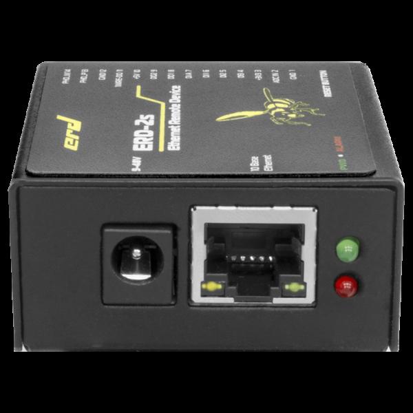 Рис.3 - SNR-ERD-2s - устройство удалённого контроля и управления