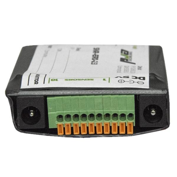 Рис.2 - SNR-ERD-2.3 - устройство удалённого контроля и управления