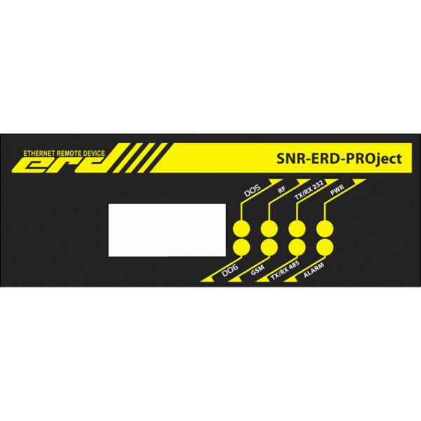 Рис.3 - SNR-ERD-PROject-2