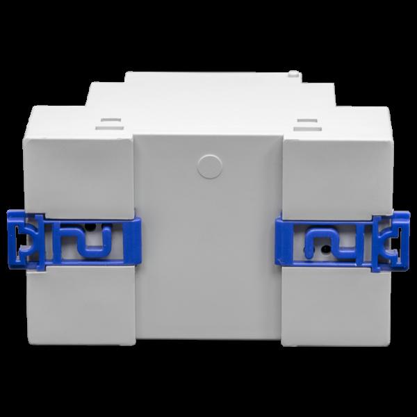Рис.4 - Счётчик импульсов с цифровым интерфейсом RS485, 8 импульсных входов
