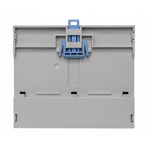 Рис.4 - SNR-RScounter-16i-SMART - RS485 (ModBus и CPD) универсальный расширитель портов ввода с функцией подсчёта импульсов