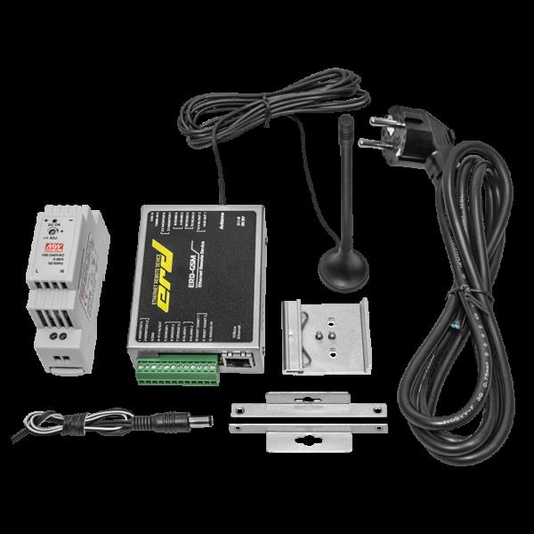 Рис.4 - ERD-GSM