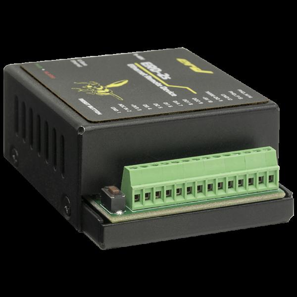 Рис.5 - SNR-ERD-2s - устройство удалённого контроля и управления