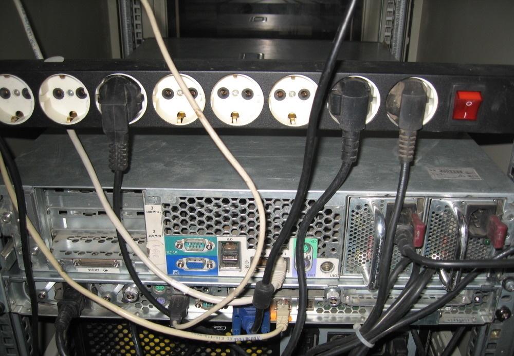 Wi-Fi розетка S-1 - временное подключение оборудования через управляемую розетку
