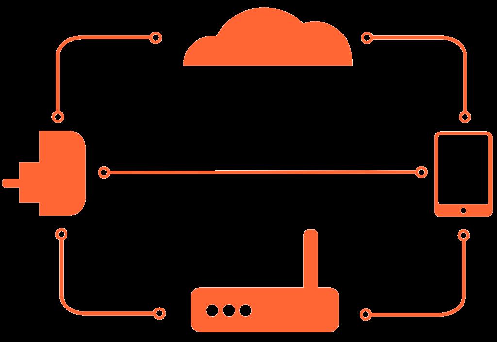 Как работает розетка Wi-Fi Iotronic WS-10