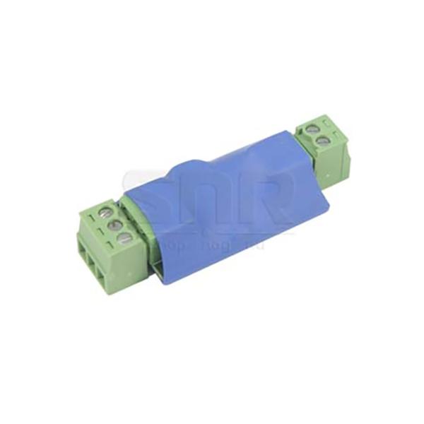 Преобразователь напряжения с 12 на 5 вольт: stepdown-dc12/5-v2