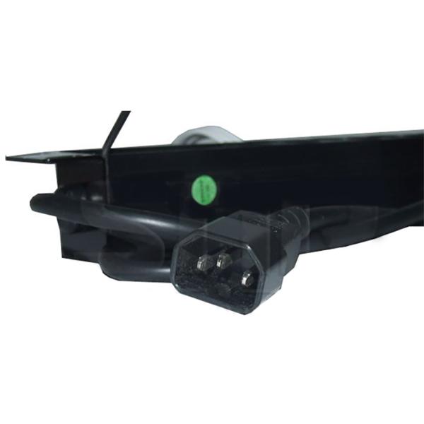 Блок розеток SNR-SMART-UPS с перезагрузкой части розеток