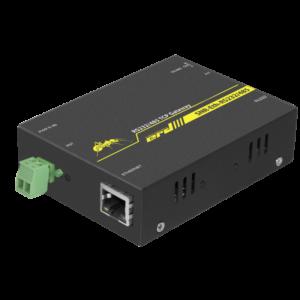 SNR-Eth-RS485/RS232_LC - конвертер интерфейсов, минимальная комплектация